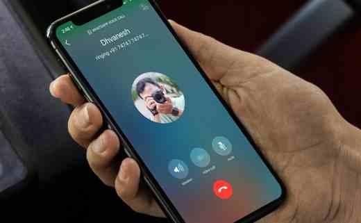 Quante videochiamate di gruppo posso fare con WhatsApp