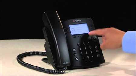 telefono voip