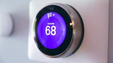 Miglior termostato Wifi