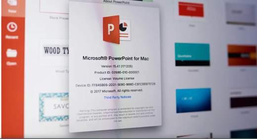 Migliori alternative gratuite a Microsoft PowerPoint