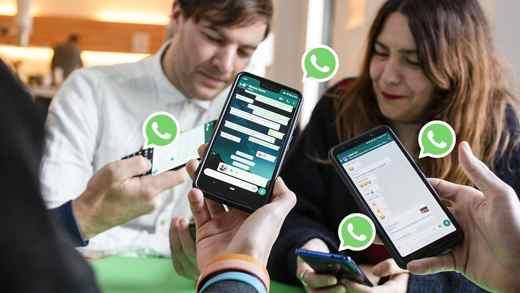 Videochiamata WhatsApp non si sente audio