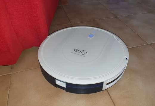 Eufy RoboVac G10 Hybrid