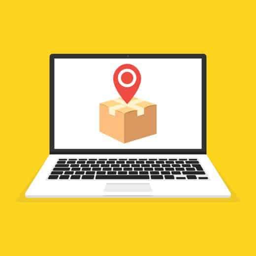 Come rintracciare un pacco online