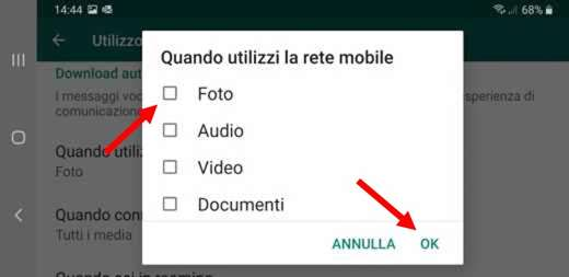 video whatsapp