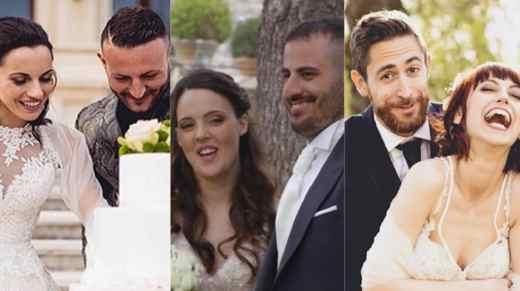 quarta stagione di Matrimonio a prima vista Italia