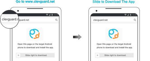 Come spiare un cellulare Android
