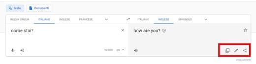 goggle traduttore