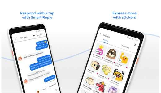 app messaggistica