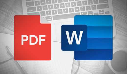 Convertire pdf in word mantenendo la formattazione