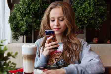 cellulari per ragazzi