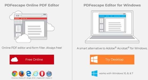 .pdf escape