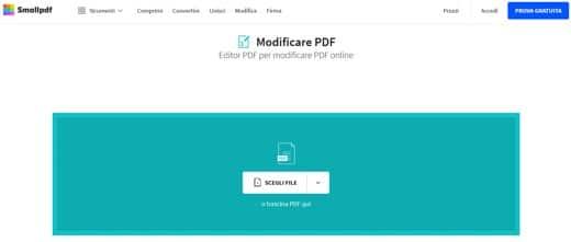 .pdf editor online
