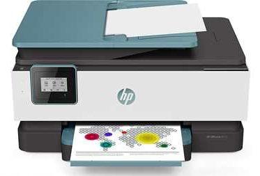 stampante h p