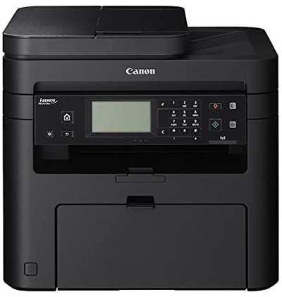 stampante laser bianco e nero
