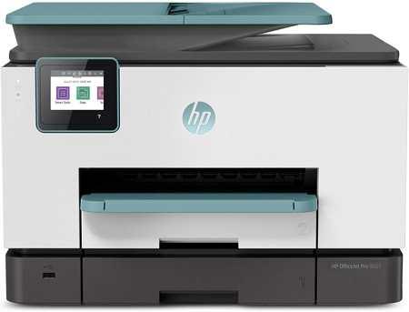 hp stampanti