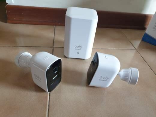 telecamere per casa
