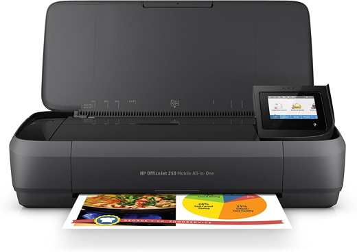 stampante wifi hp