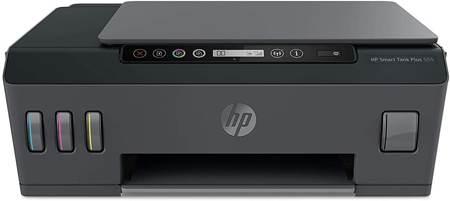 stampanti hp wifi
