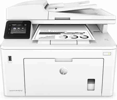 stampanti hp inkjet