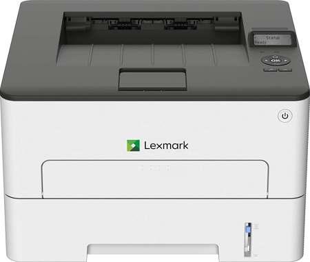 stampante laser monocromatica