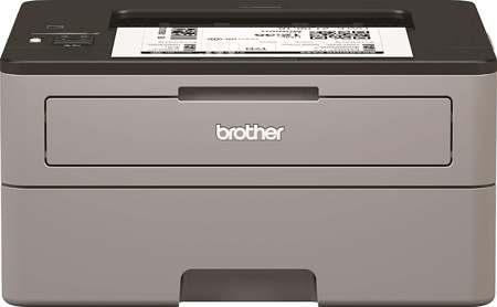 stampante laser con scanner