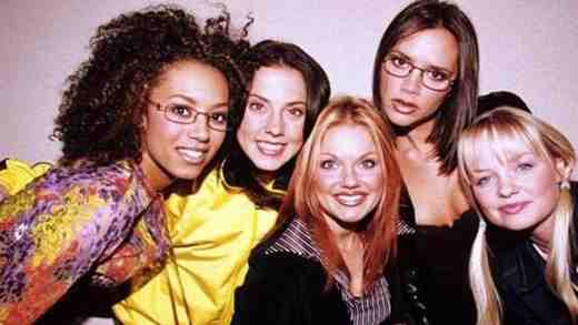 Che fine hanno fatto le Spice Girls