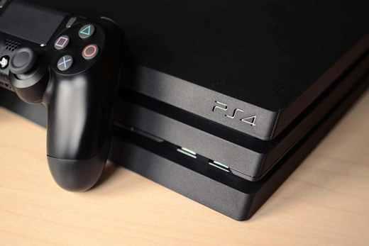 accessori PS4