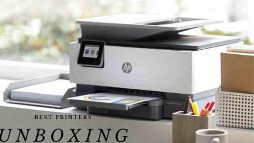 migliori stampanti hp