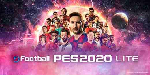 eFootball PES Lite 2020