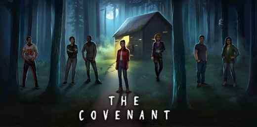 the covenant soluzioni