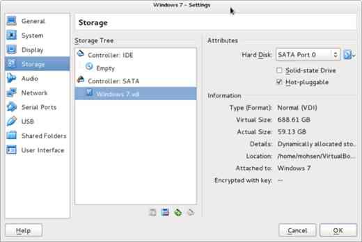 software virtualizzazione