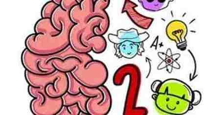 soluzioni brain test 2