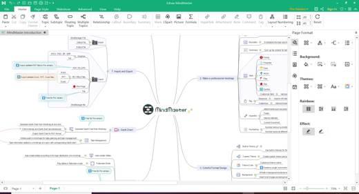 creare mappe concettuali online
