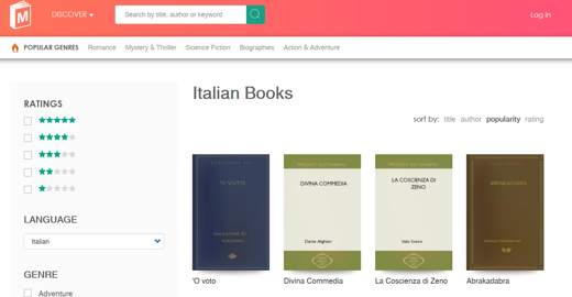 pdf libri