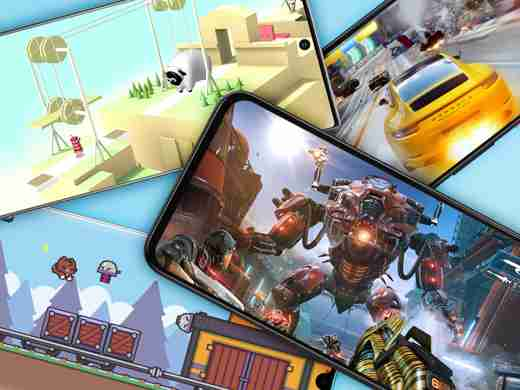 migliori giochi android gratuiti