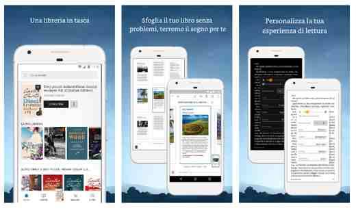 libri da scaricare gratis per tablet