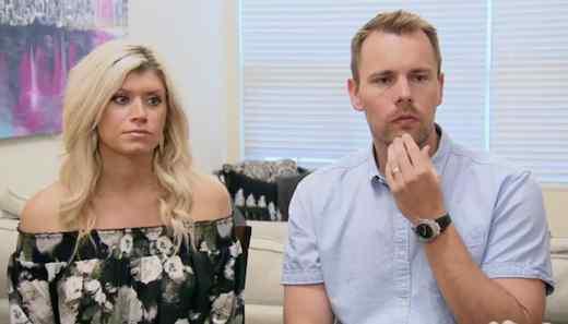 matrimonio a prima vista USA stagione 7