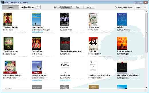 epub reader windows