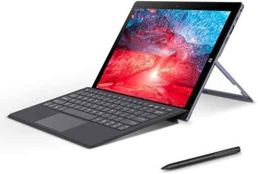 tablet windows full hd