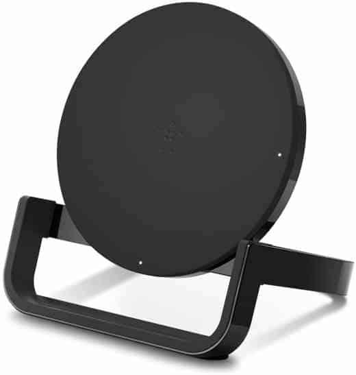 caricabatteria wireless
