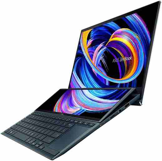notebook asus opinioni