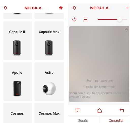 nebula connect