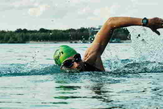 migliori auricolari per piscina