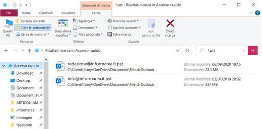 errore 0x8004010F