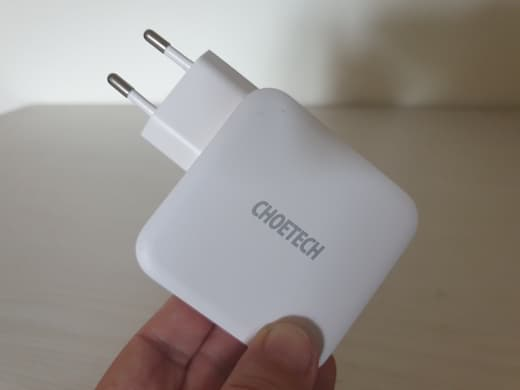 Choetech PD 1000W Dual USB C