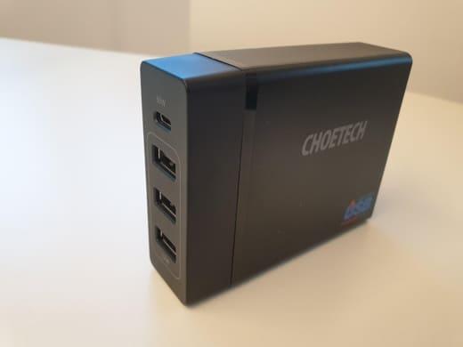 caricatore da parete USB C