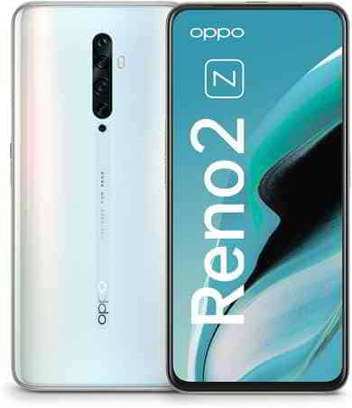 oppo android smartphone