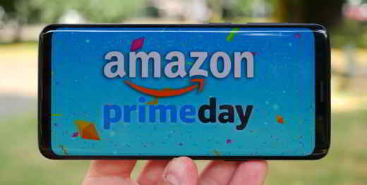 amazon prime day smartphone