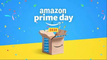 Buoni sconto Amazon Prime Day 2020