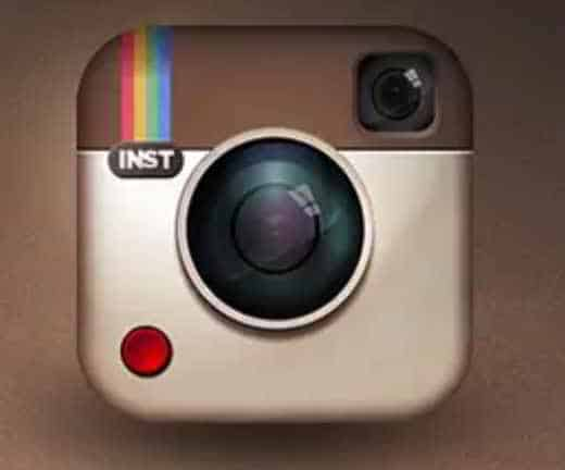 icone instagram android